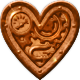 The Bronze Heart