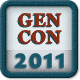 Went to GenCon 2011