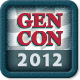 Went to Gen Con 2012