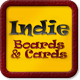 Indie Board & Cards fan