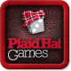 Plaid Hat Games fan
